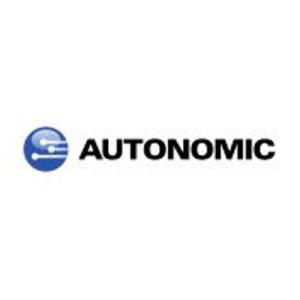 The Little Guys Autonomic Logo