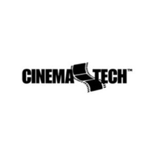 The Little Guys Cinema Tech Logo